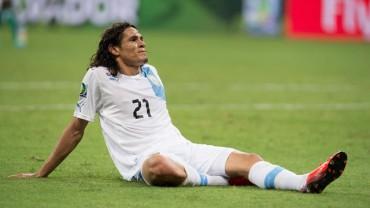 Sólo el Madrid ha hecho una oferta por Cavani