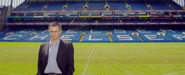 "Mourinho : ""He tenido dos grandes pasiones en mi carrera: Chelsea e Inter"""