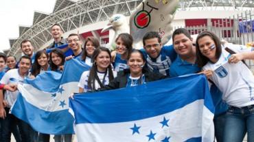 Costa Rica recibió cerca de 2,000 hondureños