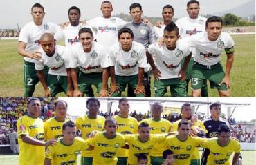 Parillas One-Juticalpa por un cupo en Liga Nacional