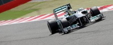 Rosberg gana el GP de Gran Bretaña