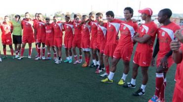Olimpia inicia hoy la pretemporada de cara al torneo Apertura
