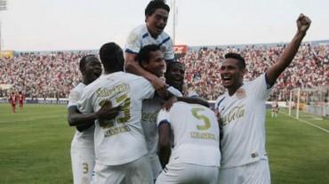Olimpia le gana a la Sub-17 en amistoso