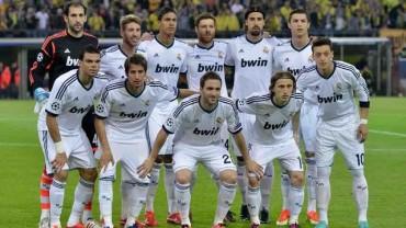 Real Madrid jugará cuatro partidos en Estados Unidos