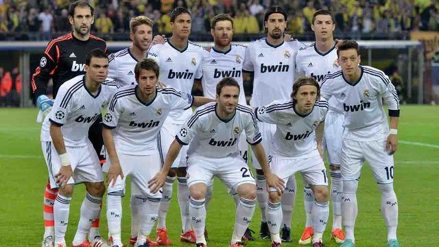 Partidos Del Real Madrid En Usa