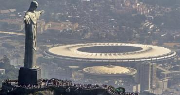 Copa Confederaciones se inaugura hoy