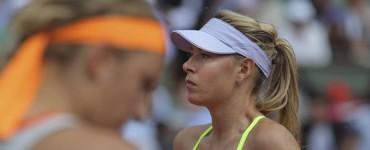 Sharapova defenderá su título en la final