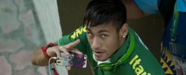 Neymar y Brasil siguen despertando pasiones