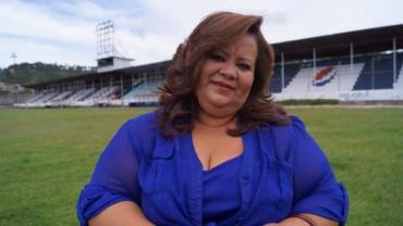 Wendy Guerra la nueva presidenta del Deporte Savio