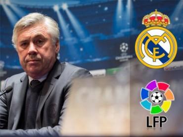 Ancelotti ya es entrenador del Madrid