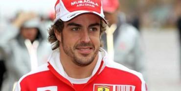 Alonso asegura que no es tan malo estar atrás por 36 puntos