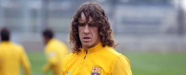 Carles Puyol de nuevo a quirófano