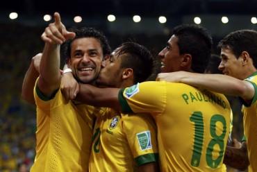 Brasil es el Campeón de la Confederaciones