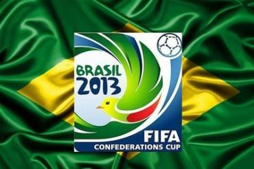FIFA no suspenderá Confederaciones