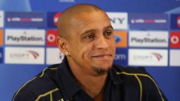 """Roberto Carlos: """"Para el Madrid, Zidane es el técnico perfecto"""""""