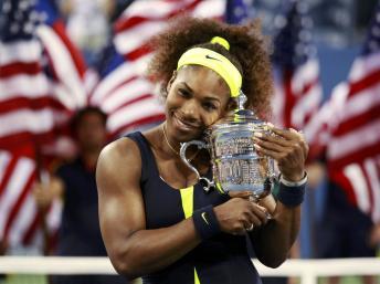 Serena vuelve a ganar la final del Roland Garros
