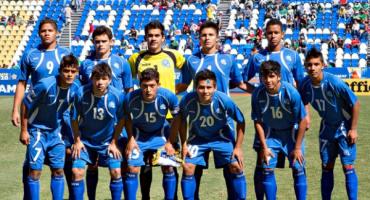 El Salvador dio la sorpresa en el mundial Sub-20