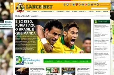 """Revista de prensa: """"¿Y esto era la furia…? Aquí manda Brasil"""""""