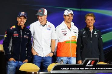 Los pilotos se retirarán si hay más reventones de los Pirelli