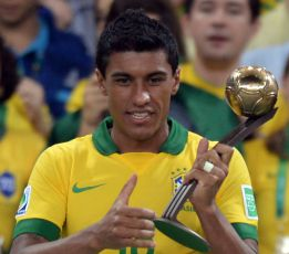 El Tottenham hace oficial el fichaje del brasileño Paulinho
