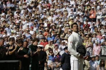 Djokovic sigue al frente tras una semana de transición