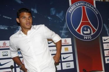 """El agente de Thiago Silva: """"Se queda aquí; cumplirá su contrato"""