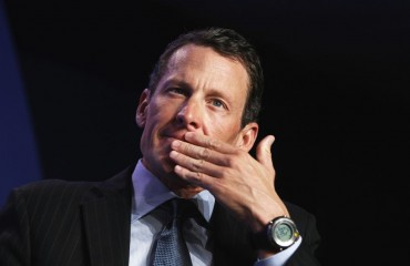 """Armstrong y el dopaje: """"Ni lo inventé yo ni se acabó conmigo"""""""
