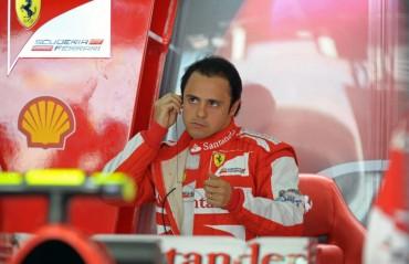 "Felipe Massa: ""Podemos ser competitivos en Hungaroring"""