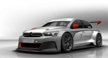 Loeb pilotará el C Elysee en el Mundial de Turismos 2014