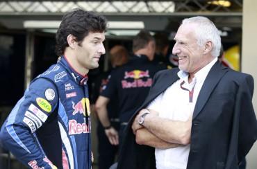 "Mateschitz: ""El relevo de Webber se anunciará tras Hungría"""