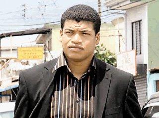 """Ronald """"La Bala"""" Gomez: """"Honduras es un equipo que le gusta manejar la pelota"""""""