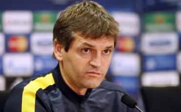 Tito Vilanova recae de su enfermedad y dejará el Barça