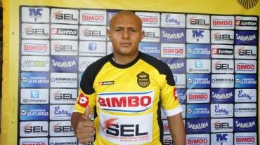 El defensa Sergio Mendoza reclama su finiquito
