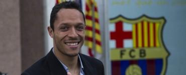 """Adriano: """"Thiago Silva siempre ha querido vestir la camiseta del Barça"""""""