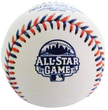 El juego de las estrellas de béisbol de Grandes Ligas se juega hoy