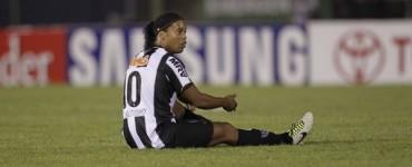 Olimpia saca buena diferencia en la ida de la final de la Libertadores