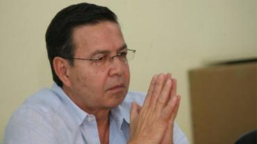 El presidente de Fenafuth habló sobre posibilidad de cambiar árbitro para el México-Honduras
