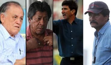 Jugadores, técnicos y dirigentes hablan de cómo quedó el calendario de liga