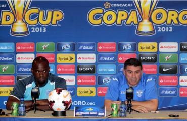 Luis Suárez quiere el gane ante Trinidad y Tobago