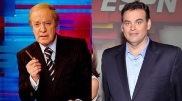 Faitelson y José Ramón Fernández comentaron sobre EUA-Honduras