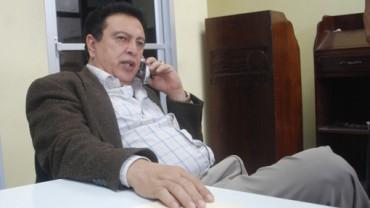 Alfredo Hawit quieren árbitros de Conmebol no de Concacaf