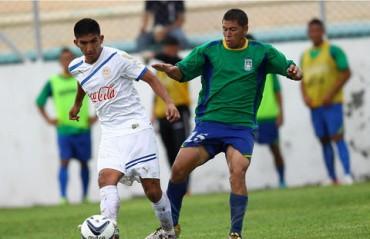El Olimpia venció 3-0 al equipo Comayagua en amistoso