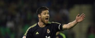 El Madrid ofrece al PSG a Xabi Alonso por Verratti