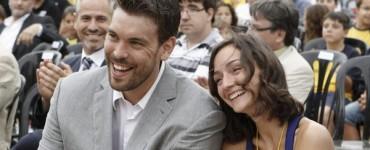 Marc Gasol se casa en Girona