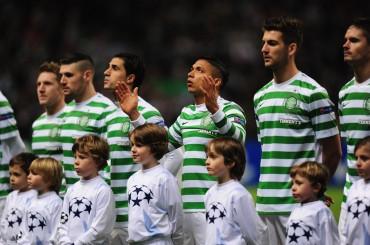 Emilio y Celtic ganan en fase preliminar de Champions