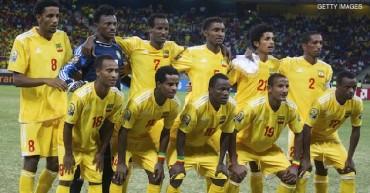 FIFA le quita puntos a Etiopía