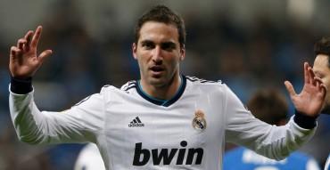 Arsenal y Real Madrid habrían llegado a un acuerdo con Higuaín