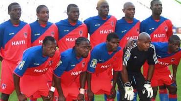 La selección de Haití llegará bien fogueada para su debut contra Honduras