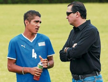 Motagua esta negociando con el Kansa City por Jorge Claros