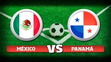 Panamá y México se enfretan hoy en el Cowboys Stadium